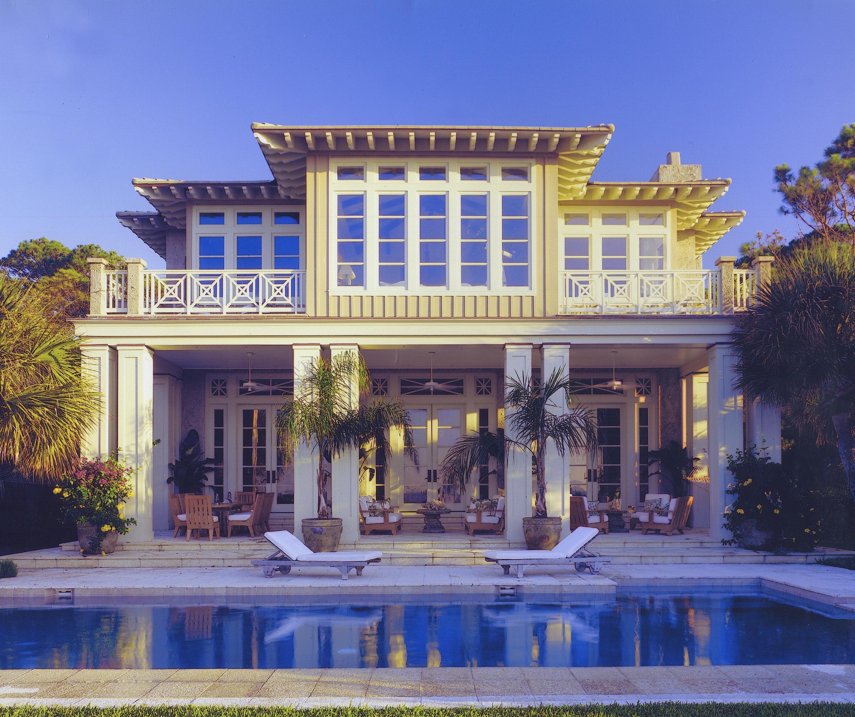 New Luxury Home Builder: McKenna Construction